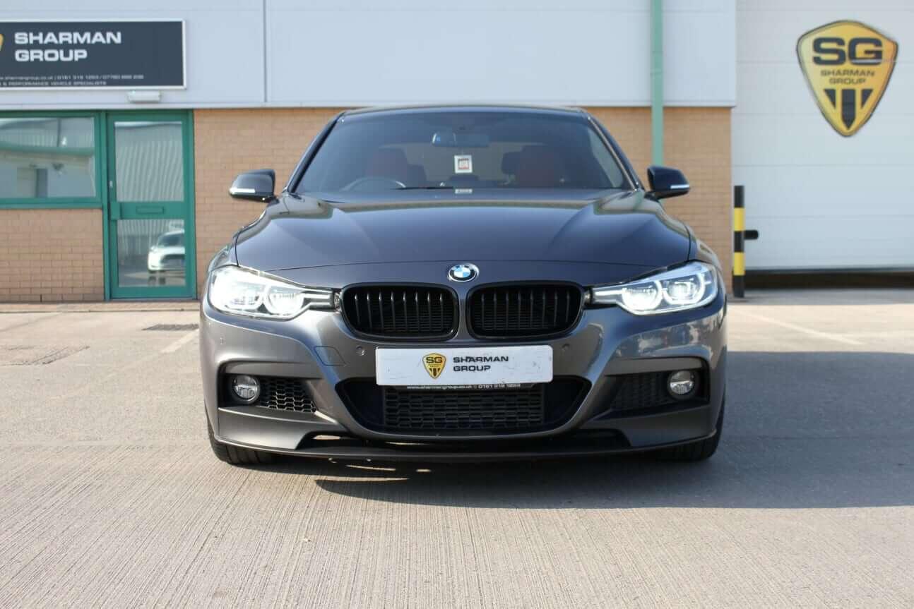 BMW 3 Series 3 0 335d M Sport Sport Auto xDrive (s/s)